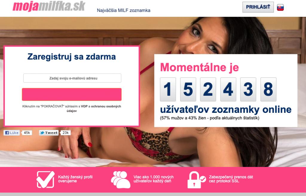 MojaMilfka